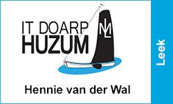 Hennie van der Wal