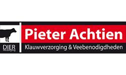 Pieter Achtien Klauwverzorging