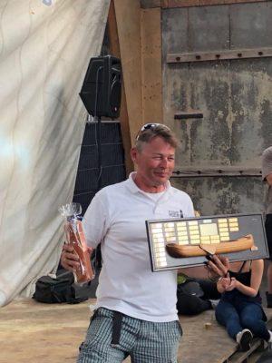 It Doarp Huzum kampioen op Lemmer Ahoy!!!!
