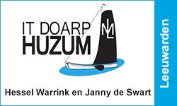 Hessel Warrink & Janny de Swart