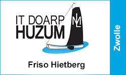 Friso Hietberg