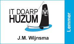 J.M. Wijnsma