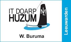 W. Buruma