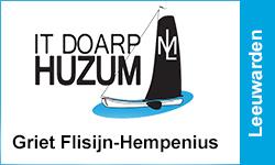 Griet Flisijn-Hempenius