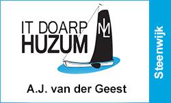 A.J. van der Geest