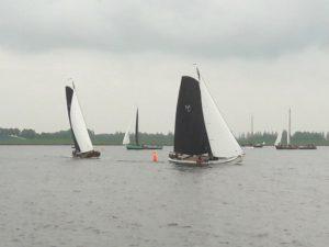 It Doarp Huzum wint eerste wedstrijd bij Lemmer Ahoy!!