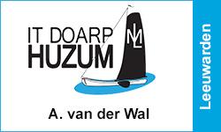 A. van der Wal