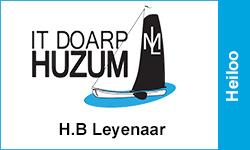 H.B Leyenaar