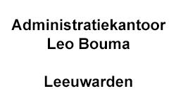 Administratiekantoor Leo Bouma