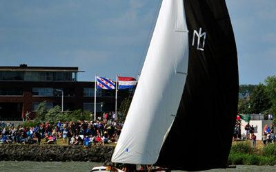 Lemmer Ahoy en sprintwedstrijd afgelast