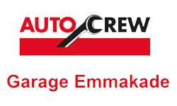 Garage Emmakade