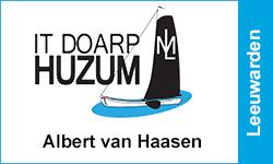 Albert van Haasen