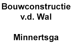 Bouwconstructie v.d. Wal